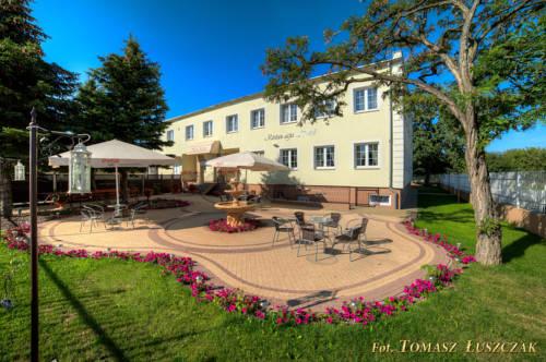 Hotel Kaprys - Świdnik