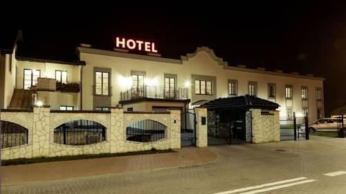 Hotel Notabene - Świdnik
