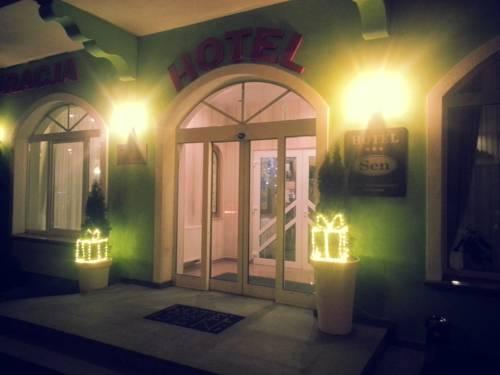 Hotel Sen - Świebodzin