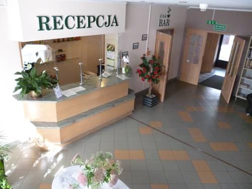 Hotel Lubuski - Świebodzin