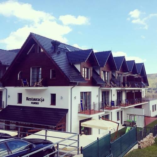 Aparthotel Flinski Sport & SPA - Świeradów-Zdrój