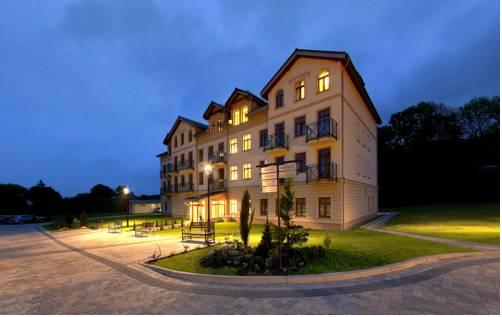 Cottonina Villa & Mineral SPA Resort - Świeradów-Zdrój