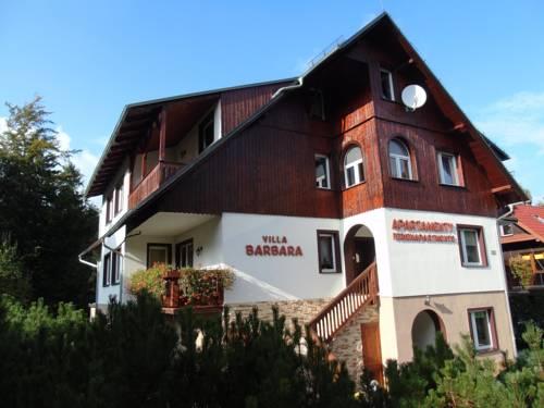 Apartments in Villa Barbara - Świeradów-Zdrój