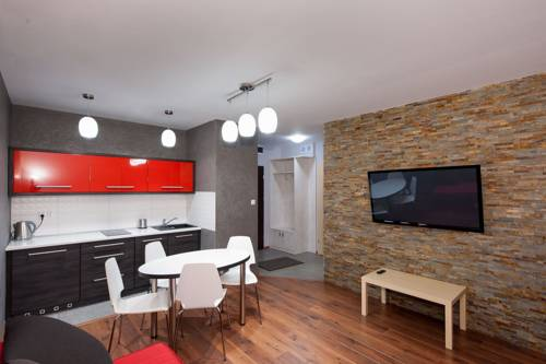 Apartament Mysia - Świeradów-Zdrój