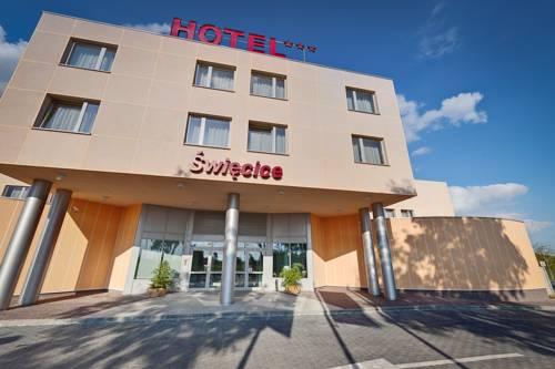 Hotel Święcice - Święcice