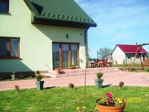 Agroturystyka w Dolinie Wilkowskiej - Święta Katarzyna