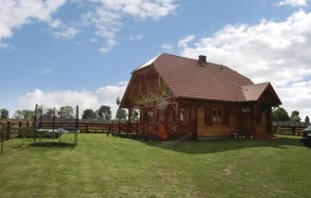 Holiday home Swietajno 42 - Świętajno