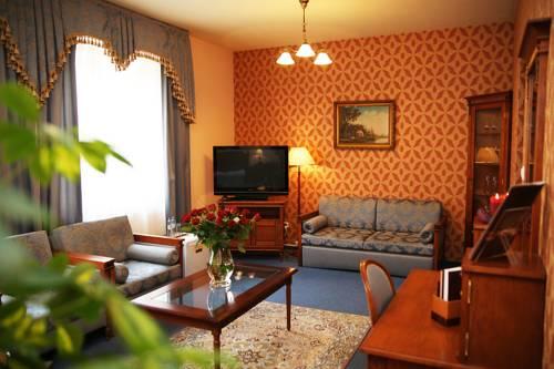 Hotel Wellness & Spa Nowy Dwór - Świlcza