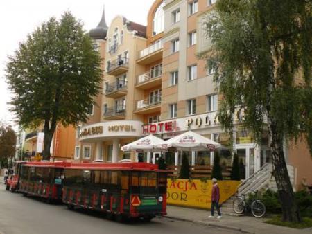 Hotel Polaris - Świnoujście