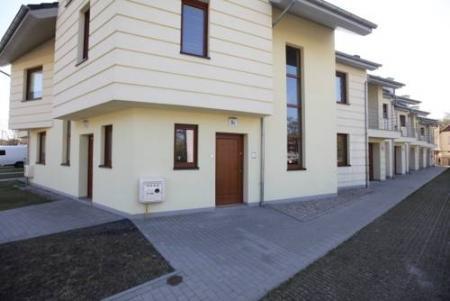 Baltic Home Holiday House - Świnoujście