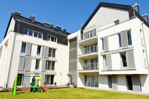 Apartamenty Sun&Snow Świnoujscie SPA - Świnoujście