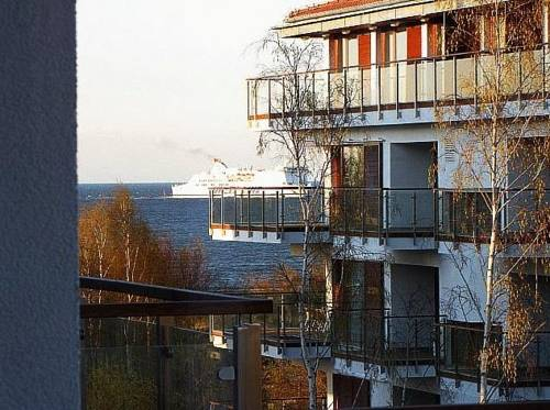 Apartamenty Visito - Baltic Park - Świnoujście