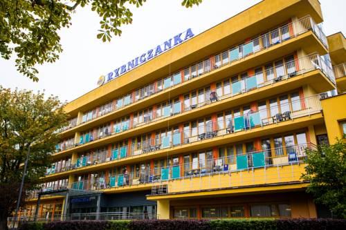 Hotel Rybniczanka - Świnoujście