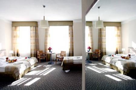 Hotel Cesarskie Ogrody - Świnoujście