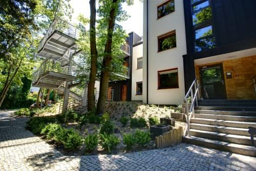 Apartamenty świnoujście - Rezydencja Sienkiewicza - Świnoujście