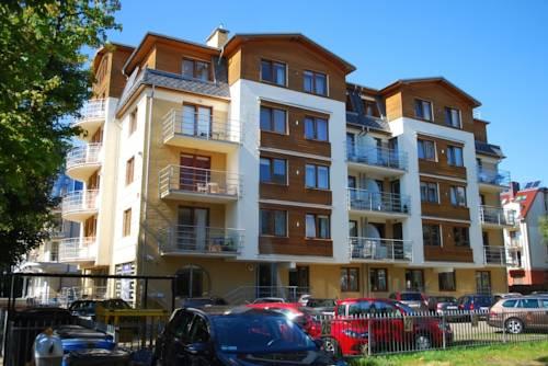 Apartamenty Sun&Snow Nautilus SPA - Świnoujście