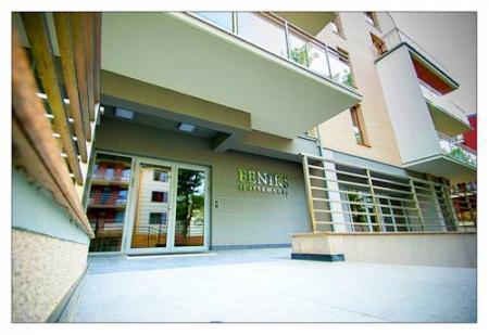 Apartamenty na Wyspie - Feniks Lux - Świnoujście