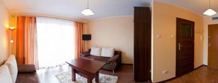 Apartament Bryza - Świnoujście