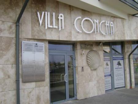 Apartament Villa Concha - Świnoujście