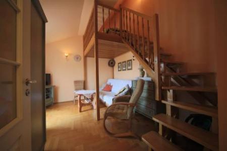 Apartament Leśmiana - Świnoujście