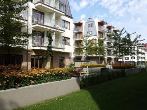 Apartamenty na Wyspie - Aquamarina Apartamenty - Świnoujście