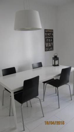 Scandi Apartament - Świnoujście