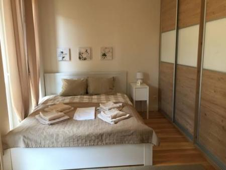 Apartament Perła Bałtyku - Świnoujście