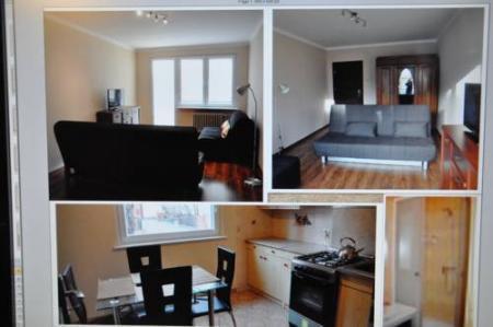 Apartament Joanna - Świnoujście