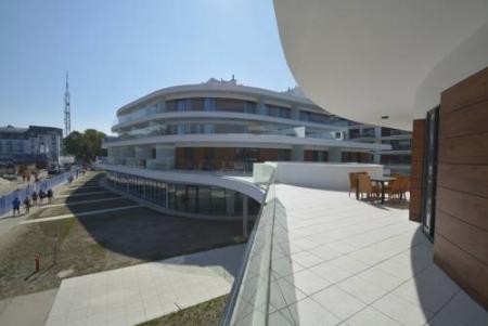 Apartamenty Baltic Park Molo - Świnoujście