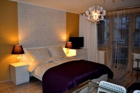 Apartament Astoria - Świnoujście