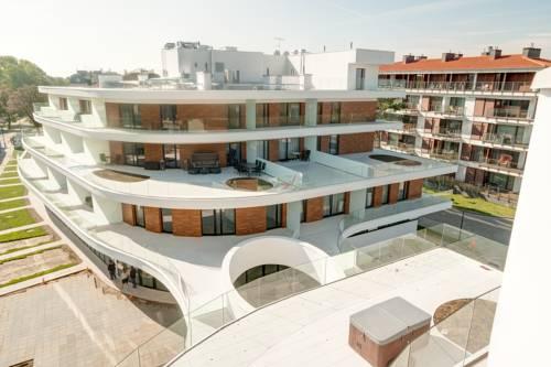 Apartamenty Sun&Snow Baltic Park Molo - Świnoujście