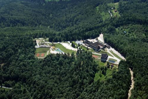 Hotel & Spa Kocierz - Targanice