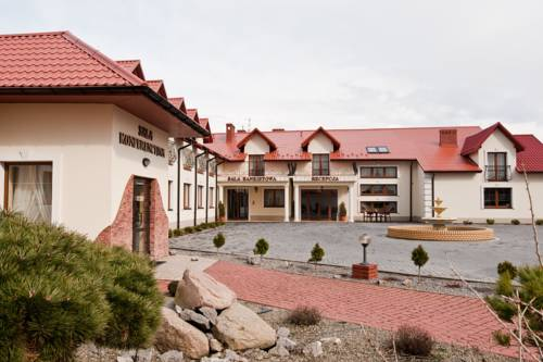 Hotel Anna - Tarnobrzeg