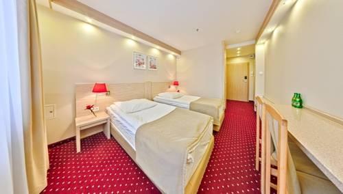 Hotel 500 - Tarnowo Podgórne