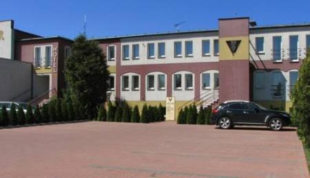 Hotel Vector - Tarnowo Podgórne