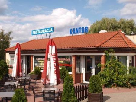 Motel Onyks - Tarnowo Podgórne