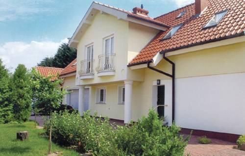 Holiday home Tarnowo Podgórne ul. Stefana Batorego - Tarnowo Podgórne