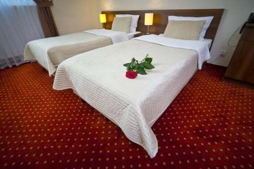 Hotel Kantoria - Tarnów