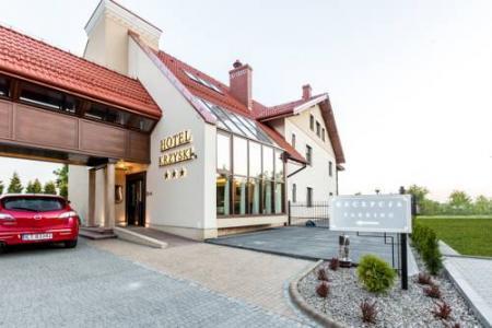 Hotel Krzyski - Tarnów