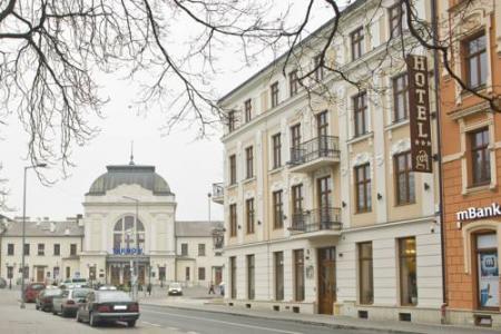 Hotel Gal - Tarnów