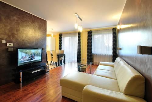 Living Room - Tarnów
