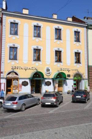Hotel Bristol - Tarnów