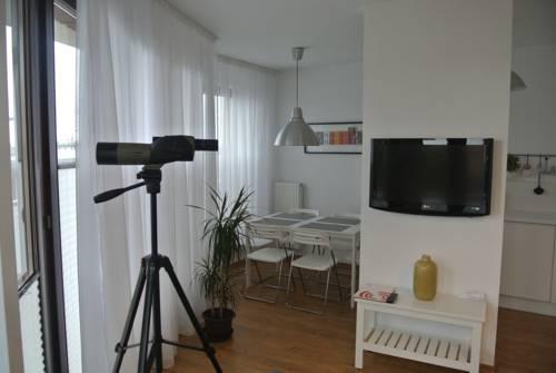 Apartament Panorama - Tczew