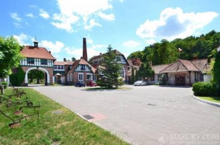 Kadyny Folwark Hotel & SPA - Tolkmicko