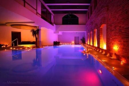 Hotel Srebrny Dzwon Spa & Wellness - Tolkmicko