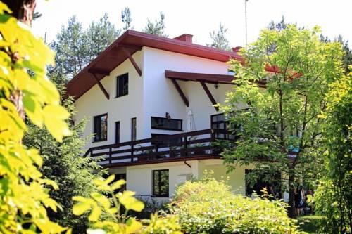 Dom nad Tanwią - Tomaszów Lubelski