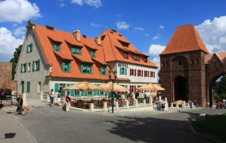 Hotel 1231 - Toruń