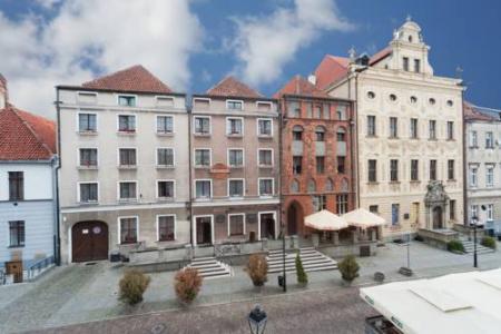 Hotel Gromada Toruń - Toruń