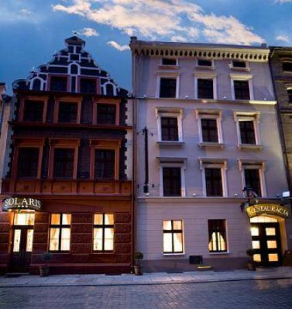 Solaris - Toruń