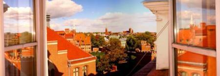 Hotel Polonia - Toruń